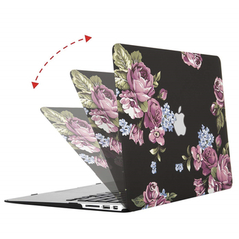 MOSISO Plastiko Hard Case for Macbook Air